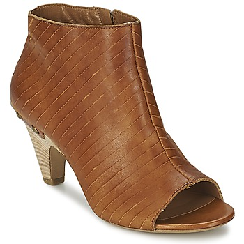Shoes Women Shoe boots Vic GONCO Brown
