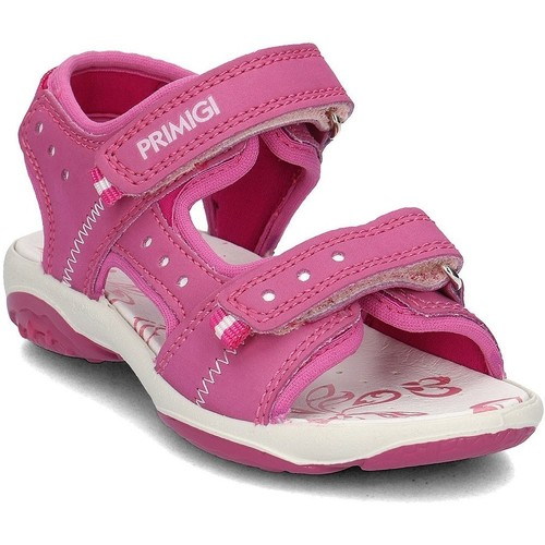 Shoes Children Sandals Primigi 1378944 Violet