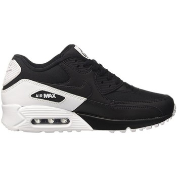 Shoes Men Low top trainers Nike Air Max 90 Essential Black