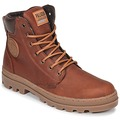 Shoes Men Mid boots Palladium