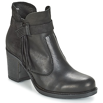 Shoes Women Ankle boots PLDM by Palladium SORIA MXCO Black