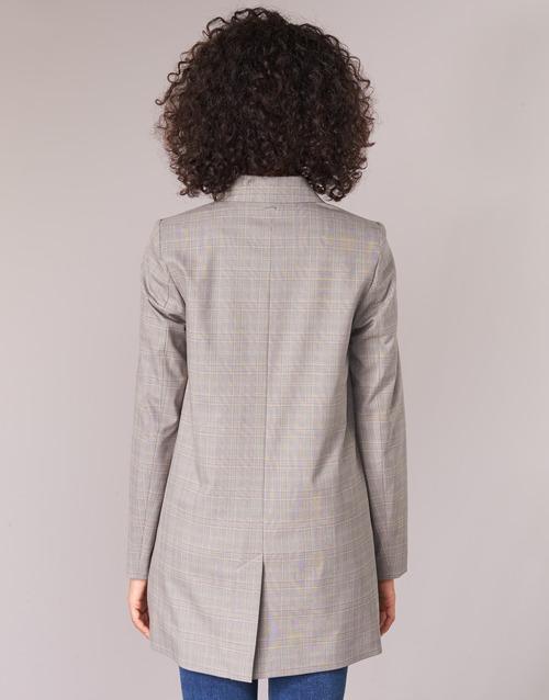 2020 Newest Ikks DASTRE Grey 8086418 Women's Clothing