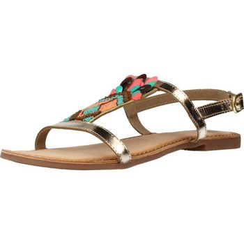 Shoes Women Sandals Gioseppo 45306G Gold