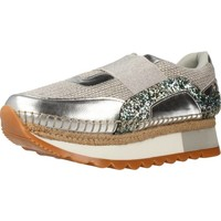 Shoes Women Trainers Gioseppo 43399G Silver