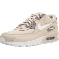 Shoes Women Trainers Nike AIR MAX 90 Beige