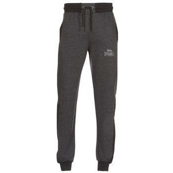 Clothing Men Tracksuit bottoms Lonsdale HECKFIELD Grey