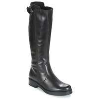 Shoes Women High boots Samoa DOLCU Black