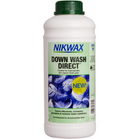 Shoes Low top trainers Nikwax Down Wash Direct - 1L Multicolour