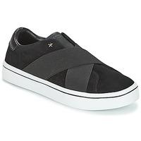 Shoes Women Slip ons Skechers HI-LITE Black