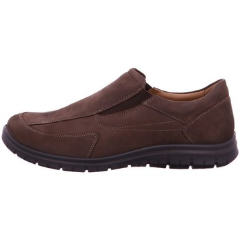 Shoes Men Loafers Jomos 42340812343 Brown