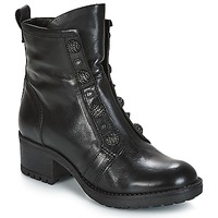 Shoes Women Mid boots Mjus MISA Black