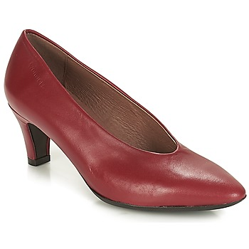 Shoes Women Heels Wonders NAR Bordeaux