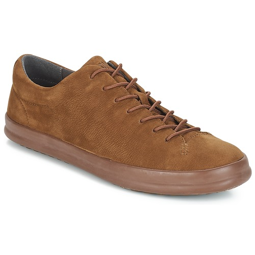 Shoes Men Low top trainers Camper CHSS Medium / Brown