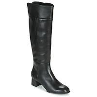 Shoes Women Mid boots Camper KIE0 Black