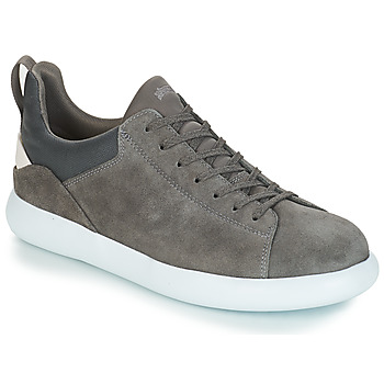 Shoes Men Low top trainers Camper XLCP Grey