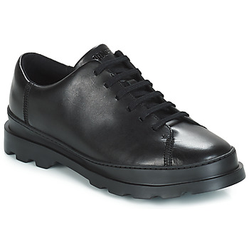 Shoes Men Derby Shoes Camper BRTO  black
