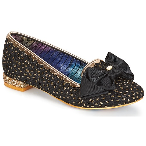 Shoes Women Flat shoes Irregular Choice SULU  black