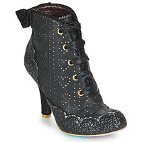 Shoes Women Ankle boots Irregular Choice GLOSSOP  black