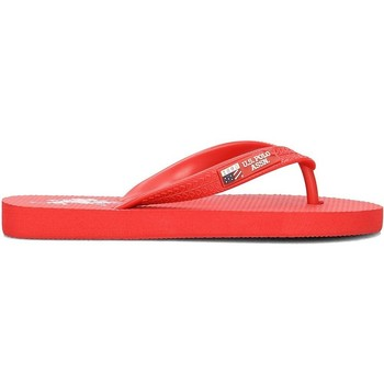 Shoes Women Flip flops U.S Polo Assn. VAIAK4119S7 Red
