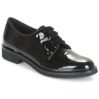 Shoes Women Derby Shoes Myma PORKAO Black