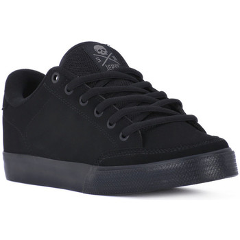 Shoes Men Low top trainers C1rca C1RCA  LOPEZ 50 BLAC BLACK Nero