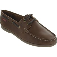 Shoes Women Boat shoes Chatham Willow Brown