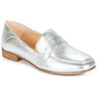 Shoes Women Flat shoes Clarks PURE IRIS Silver