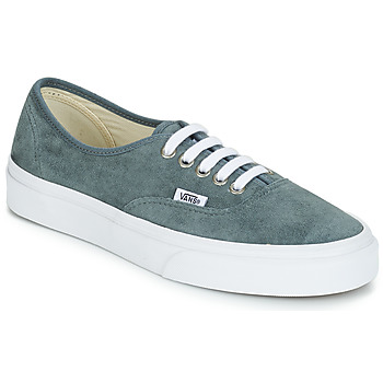 Shoes Low top trainers Vans Authentic Stormy / Weather / True / White