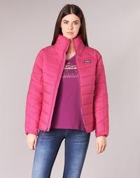 Clothing Women Duffel coats Patagonia W's Hyper Puff Jkt Pink