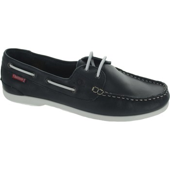 Shoes Women Boat shoes Chatham Willow Navy