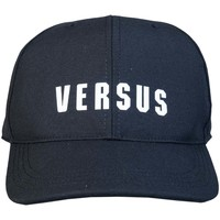 Clothes accessories Men Caps Versus Versace Baseball Cap BUC0019 BT10596 black