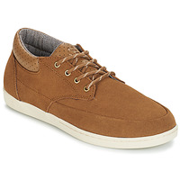 Shoes Men Low top trainers Etnies MACALLAN Cognac
