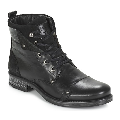 Shoes Men Mid boots Redskins YEDES Black