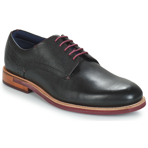 Shoes Men Derby Shoes Ted Baker JHORGE  black