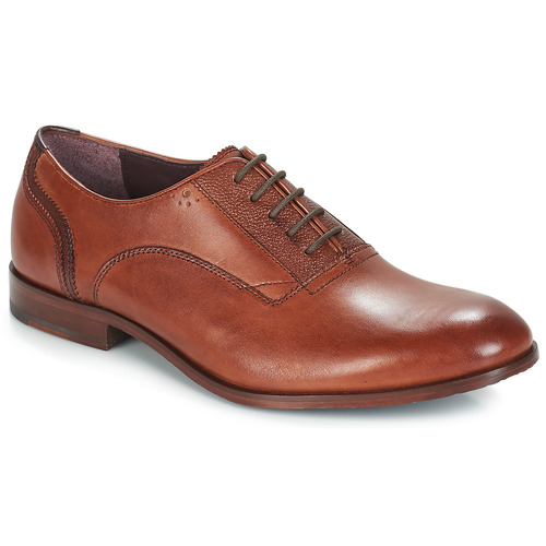 Shoes Men Derby Shoes Ted Baker WILLAH Tan