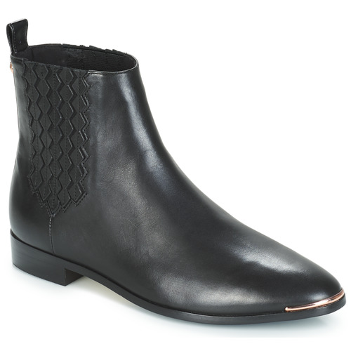 Shoes Women Ankle boots Ted Baker LIVECA  black