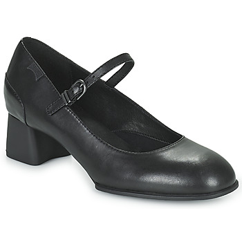 Shoes Women Heels Camper KATIE Black
