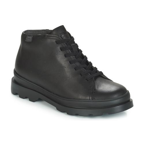 Shoes Women Mid boots Camper BRTO W GTX Black