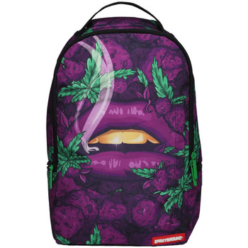 Shoes Low top trainers Sprayground Queen Indica Backpack - Purple Purple