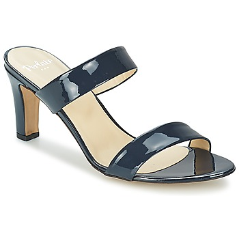 Shoes Women Sandals Perlato MIRA MARINE