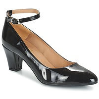 Shoes Women Heels So Size HOLO Black