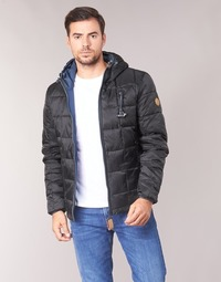Clothing Men Duffel coats 80DB Original CHILL18 Black / Marine
