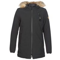 Clothing Women Parkas 80DB Original DIVA Black