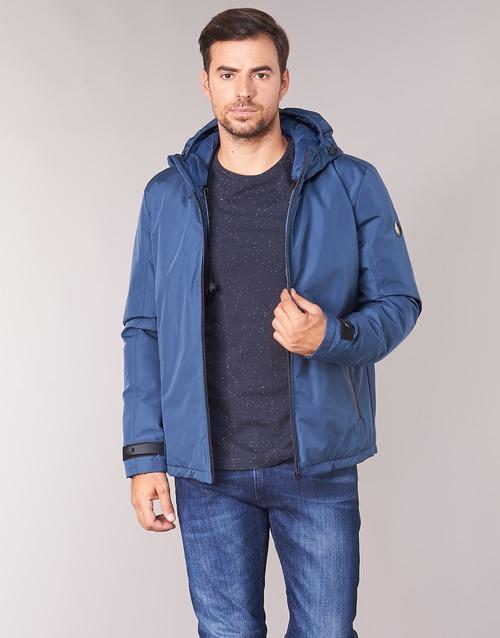 Clothing Men Jackets 80DB Original STAN Blue