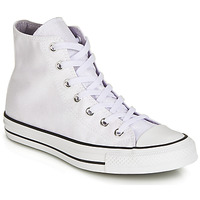 Shoes Women Hi top trainers Converse CHUCK TAYLOR ALL STAR HI White / White