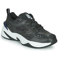 Shoes Men Low top trainers Nike M2K TEKNO Black