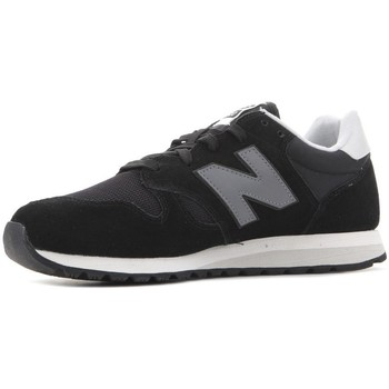 Shoes Men Mid boots New Balance 520 Black