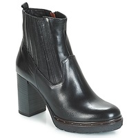Shoes Women Ankle boots Dream in Green JERYCABE Black