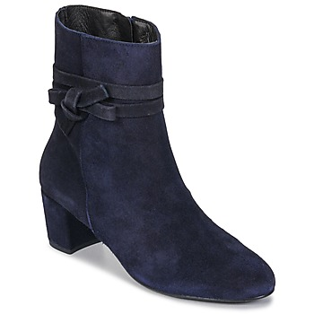Shoes Women Ankle boots Betty London JISABU Marine