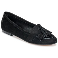 Shoes Women Loafers Betty London JAPUTO Black